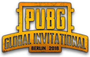 PUBG Global Invitational2018